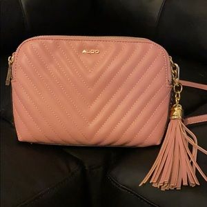 aldo shoulder purse